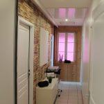 Couloir - S'Thétique La Rochelle